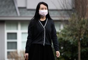 【孟晚舟案】 檢方籲關注事實和法律