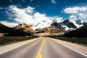 加拿大最美公路之旅