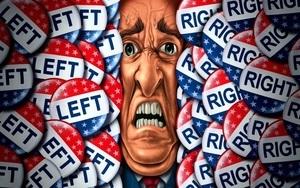 【名家專欄】美大選 政治中的恐懼和厭惡