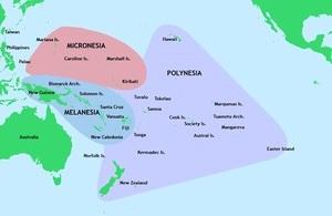 美澳英法攜手加強外交 對抗中共太平洋擴張