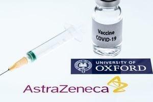 阿斯利康疫苗後期試驗結果優預期 無血栓風險