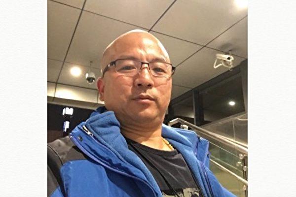 原湖北黨員毛善春於黨支大會公開退出中共