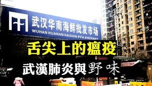 【拍案驚奇】武漢肺炎例增 SARS陰影港台預防