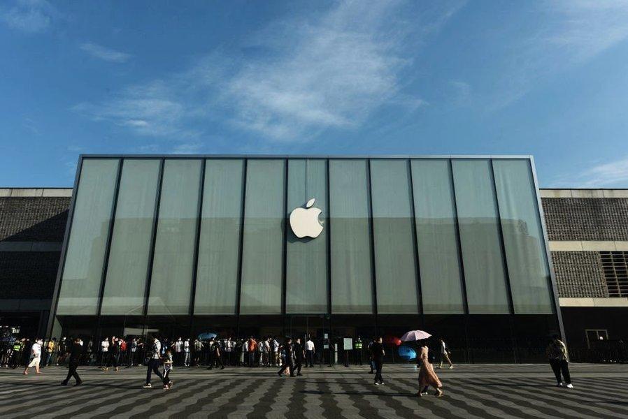 受限電衝擊 蘋果Tesla的中國供應商停工