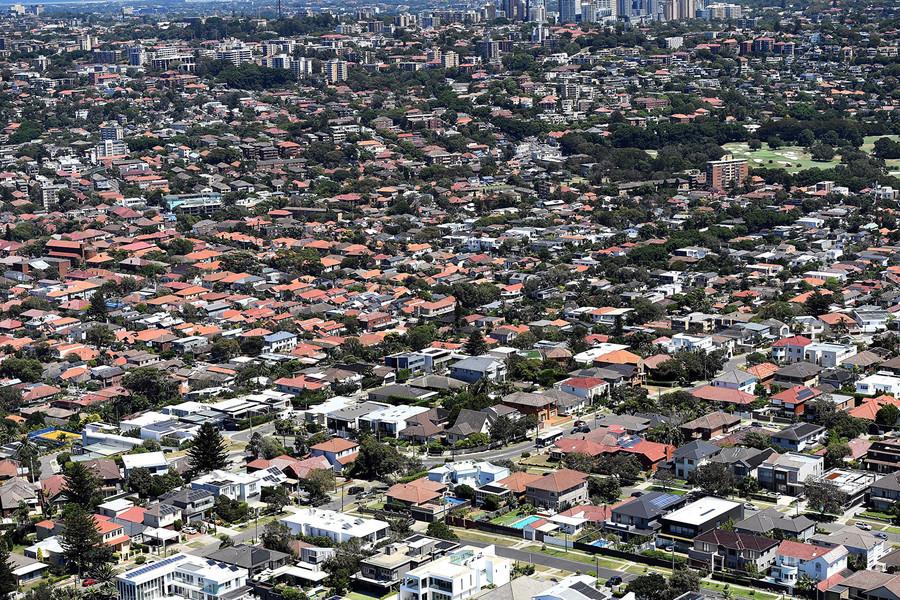 【澳洲樓市】悉尼房價中位數比平均全職工資高14倍以上