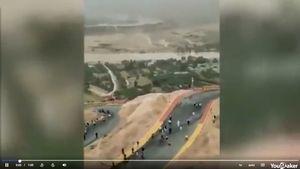 甘肅越野賽21人遇難 包括多名中國頂尖跑手【影片】