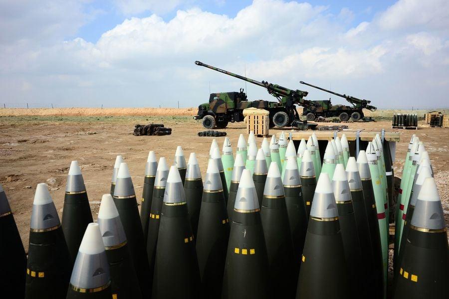拜登發動空襲後 親伊朗民兵向美軍發射火箭彈