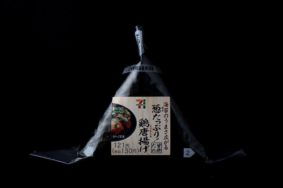 東奧2020|日本便利店讓運動員「大開眼界」