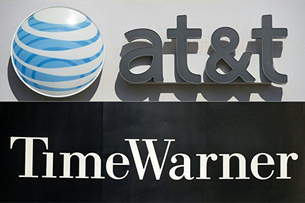 AT&T宣佈華納媒體將與Discovery進行合併