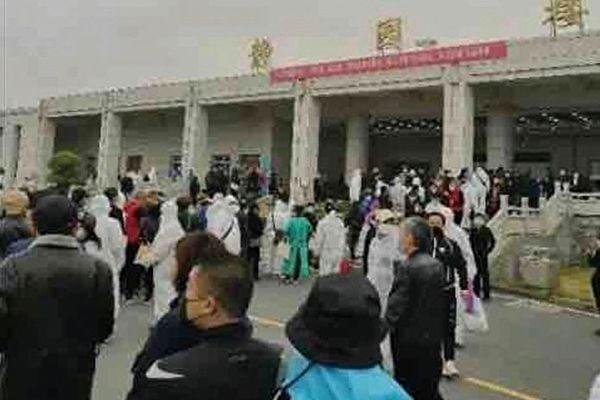 中國2020人口數據發佈一拖再拖引猜疑【影片】