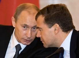 俄羅斯政府全體辭職 總理改任要職