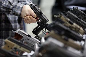 中共多名落馬官員持有槍枝彈藥 數量驚人