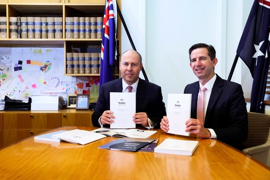 澳洲聯邦預算案擬支出746億 創25萬就業機會