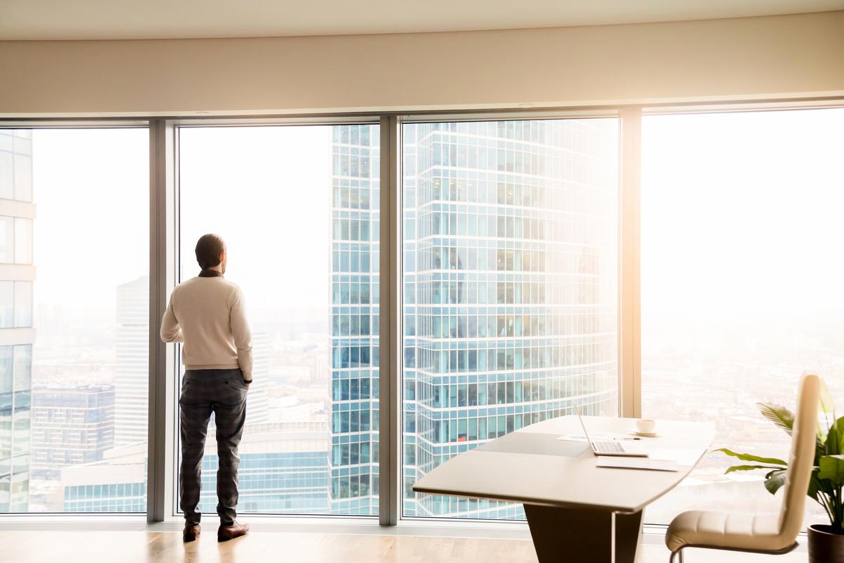 Wealth-X第六年發布全球億萬富豪國家排行榜。(Shutterstock)