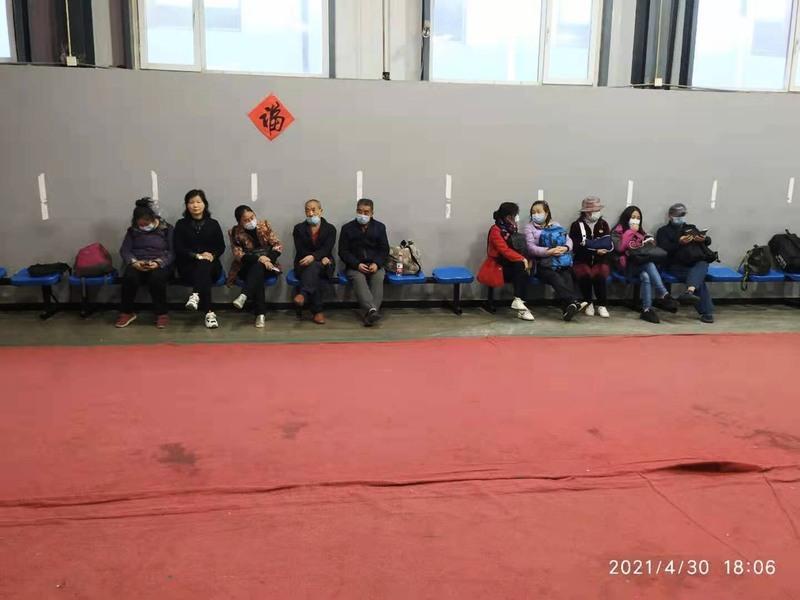 北京到處查身份證 重慶訪民連日被警方帶走