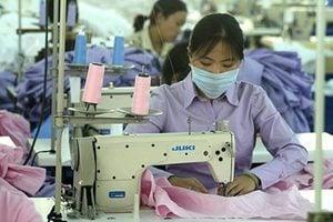 分析:中國經濟問題是慢性病 存在4個危機