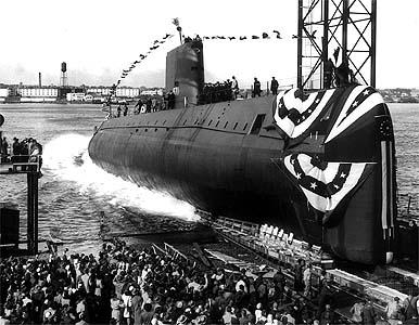 沈舟:潛艇的威力遠比你想像的更大(中)