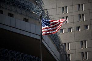 美司法部提議 撤銷對大型科技公司保護法案