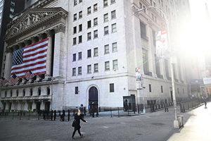 中共病毒疫情升溫引發拋售潮 歐美股市全面重挫