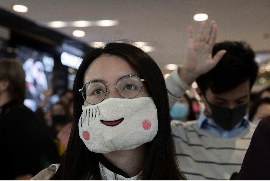 拒當中共的華人 香港活動人士談加國遭威脅