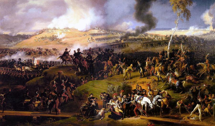 【歷史上的瘟疫】打垮拿破崙的重型瘟疫