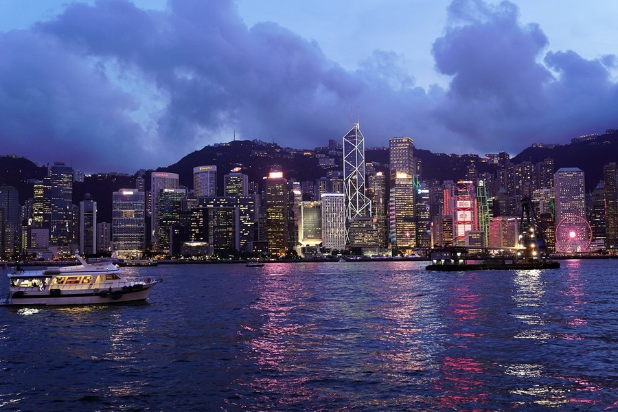 專家:中共利用疫情來扼制香港民主運動