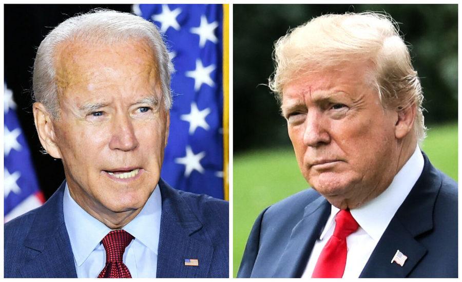 吳侃:美國大選中的左與右