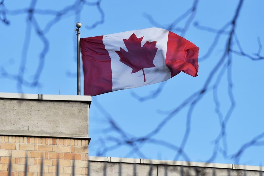 加拿大前情報局長促全面禁用華為