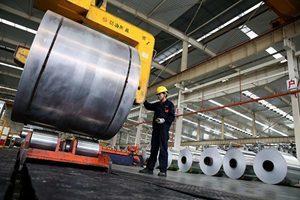 貿易談判前 中共為何發文稱鋼鐵政策合規