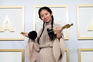 黃天辰:華人獲奧斯卡吹噓不得 中共眼紅知多少