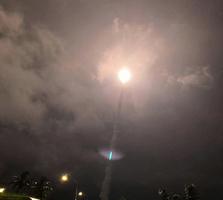 台灣發展打擊戰力 一種遠程陸基導彈已量產