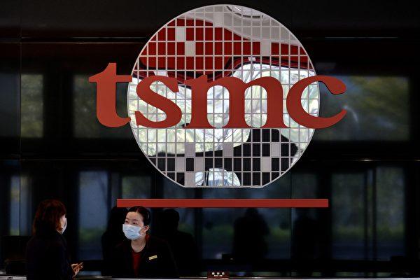 有媒體撰文指出,台灣是中美冷戰的贏家,而台積電則是企業界的大贏家。(SAM YEH/AFP via Getty Images)