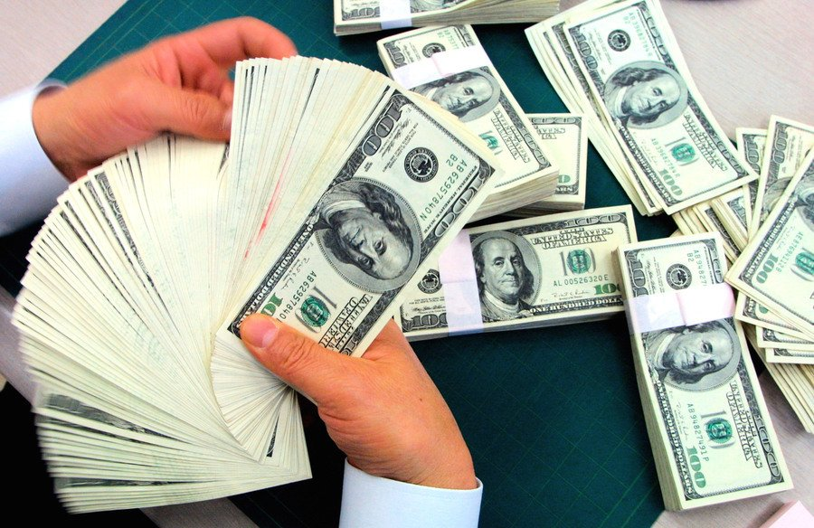 【貨幣市場】美元對日圓升值 澳元跌3.85%