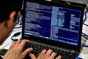黑客入侵法國外交部網站 盜取信息