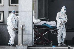 網文:從SARS到這次的中共病毒