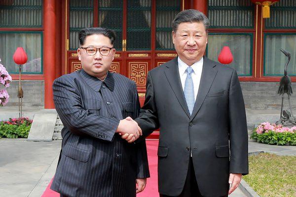 周曉輝:習近平出訪北韓 王滬寧宋濤未陪同