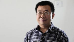 江天勇獲美政治庇護 中共拒不放人加強監視