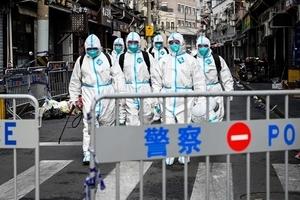 報告:中共靠言論審查掩蓋疫情