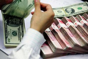調查:中共藉貨幣貶值打貿易戰 人民幣將續貶