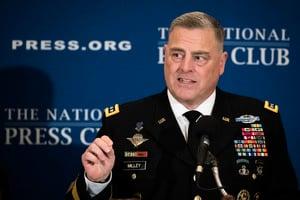 美軍最高將領:中共掩蓋疫情 美需弄清真相