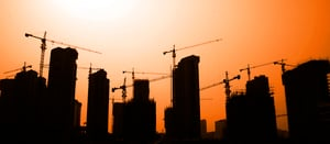 黃奇帆:大陸房地產商10年可能淘汰8萬