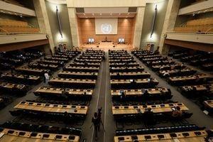 布林肯宣佈重返UN人權理事會 美前大使質疑