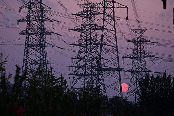 謝金河:中共限電 加速終結中國世界工廠角