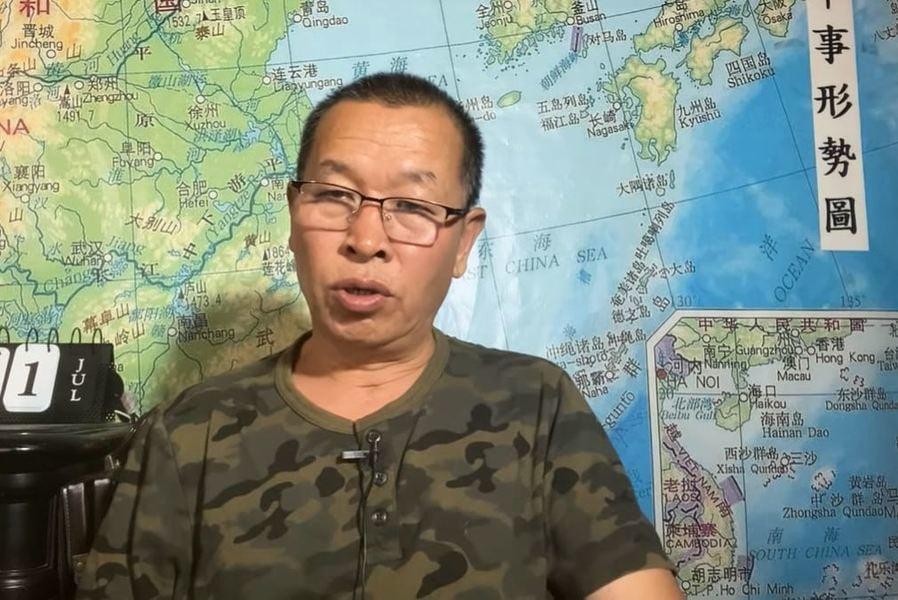 前中共軍官籲:軍人別給中共陪葬