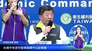 台灣抗疫有成 日媒:鋼鐵部長陳時中超高人氣