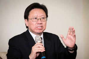 中共拒達貿易協議 陳破空:跟中國人民作對