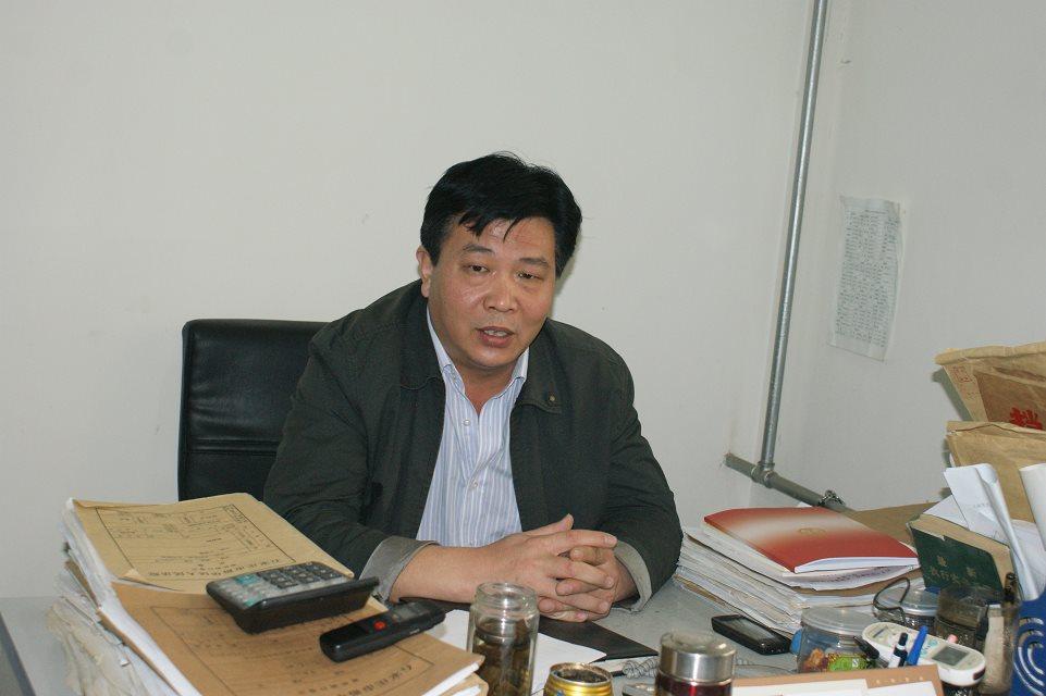 河北省辛集市偵破一起發生在1997年的搶劫運鈔車殺人大案,當地法院執行局副局長趙智勇為疑犯之一。(網絡圖片)