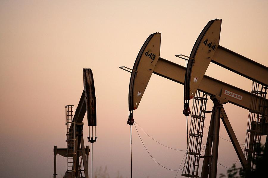 原油和油企股大漲 道指續創歷史新高