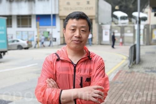 寫書生涯中 杜斌的第二個「37天」拘押(上)