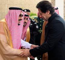 中巴走廊加入第三國 中共被巴基斯坦邊緣化?